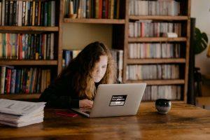teens at school for struggling girls