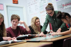 schools for troubled teens