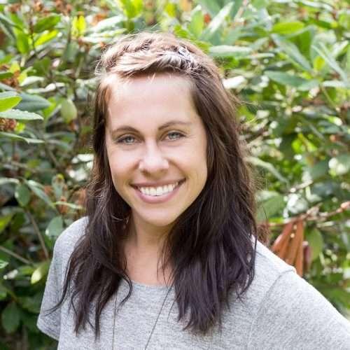 Bethany Shingleton, MSW, LCSWA