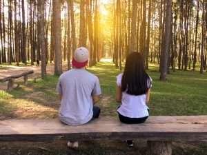 healthy teen relationships