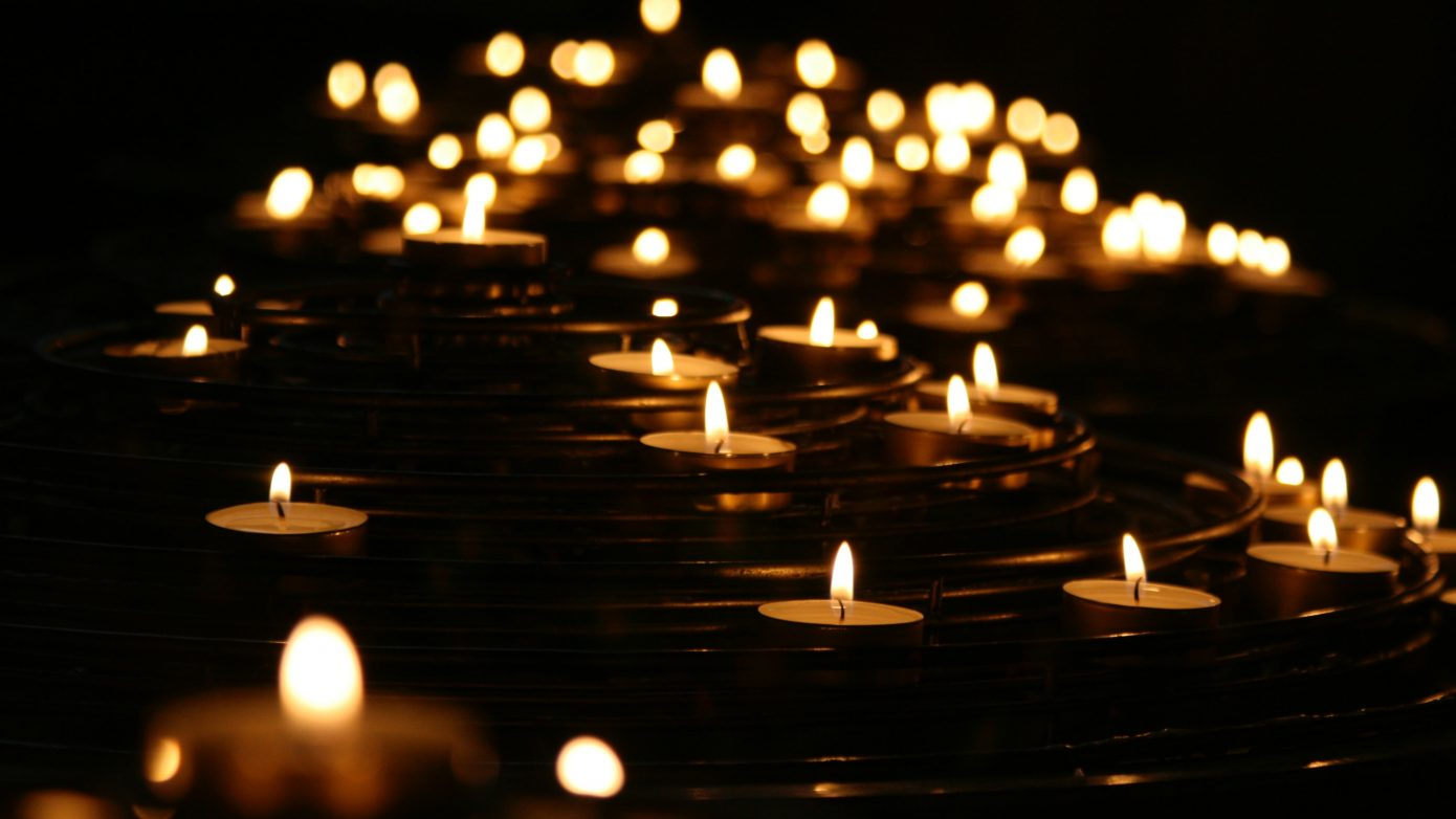 coping skills for grief and loss